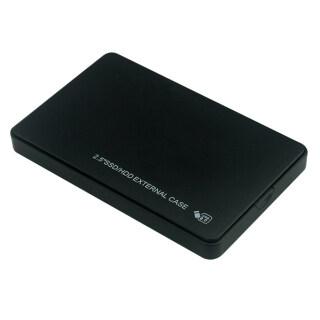 Ổ Cứng SSD Gắn Ngoài USB 3.0 2.0 2.5Inch SATA, Hộp Đựng Ổ Đĩa Cứng Di Động Cho PC thumbnail