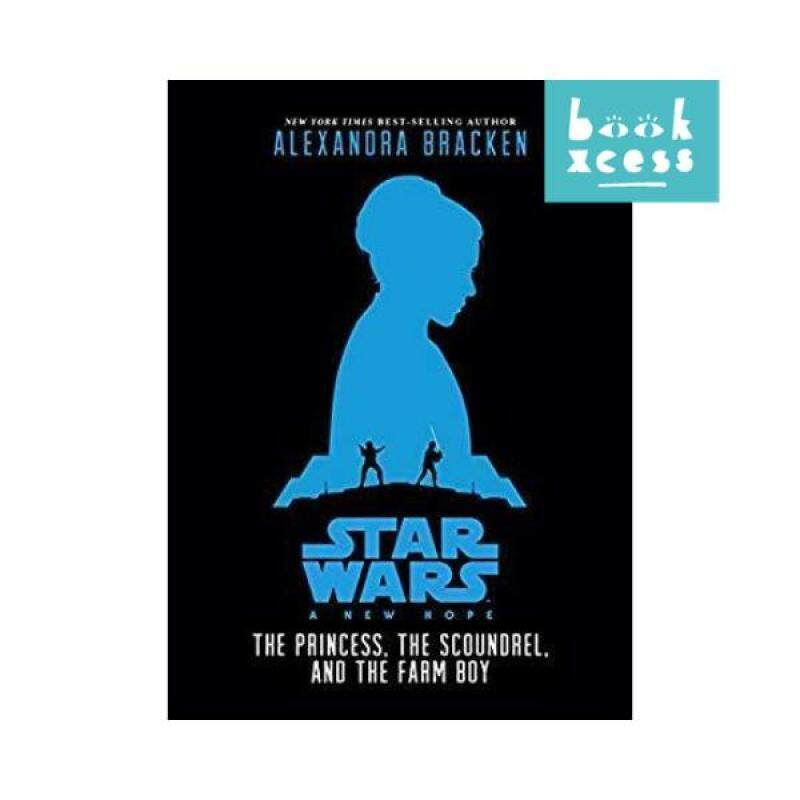 Star Wars: The Princess, the Scoundrel, and the Farm Boy Malaysia