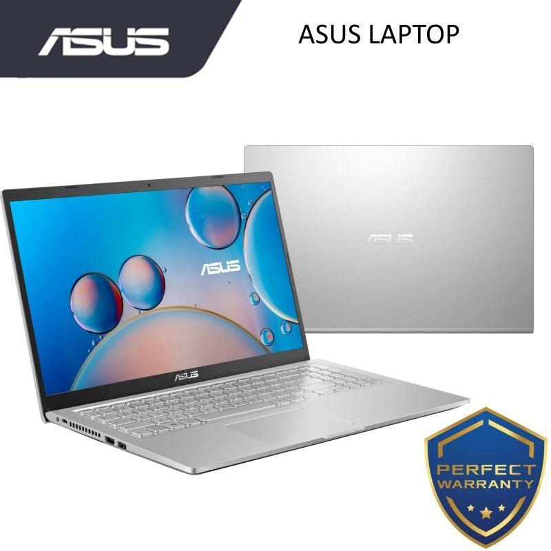 ASUS LAPTOP 15 A516E-ABQ1300TS - TRANSPARENT SILVER (I3-1115G4/8GB DDR4/256GB SSD/W10/15.6 FHD/2YRS) + MS OFFICE 2019 Malaysia