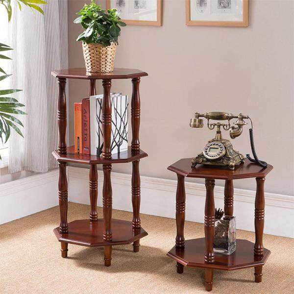 End Table Small Table Stand Phone Wooden Table By Olive Al Home