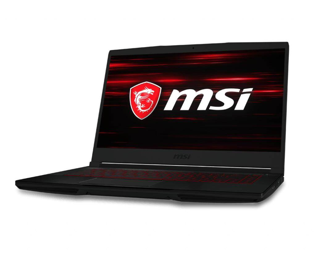 MSI GF63 8RC-049MY Gaming Notebook (i7-8750H, 8GB, 512GB, GTX1050, W10H)**FREE MSI Gaming Backpack** Malaysia