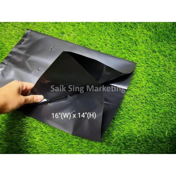 1KG Polybag Size 16x14 Polibeg Plantation Bag With UV Nursery
