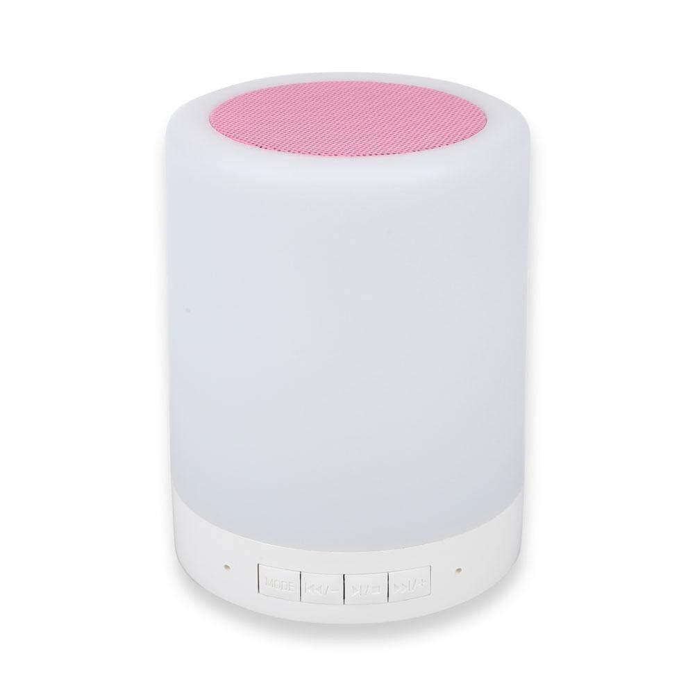 Simida Pengeras Suara Bluetooth USB Mini Speaker Tablet LED Laptop Wireless Bluetooth Speaker. Ke Toko