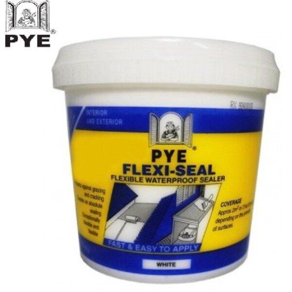 EzSpace 1Kg PYE Flexi Seal (White) Flexible Waterproof Sealer