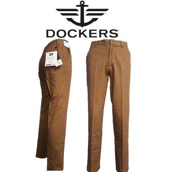 DOCKERS SLACK PANTS FOR MAN