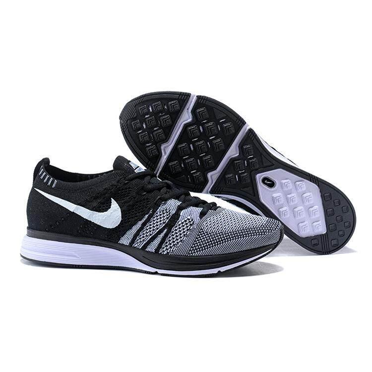 Nike Flyknit Trainer Pria Bernapas Sepatu Olahraga Lari Sneakers 4f6d0e4b75