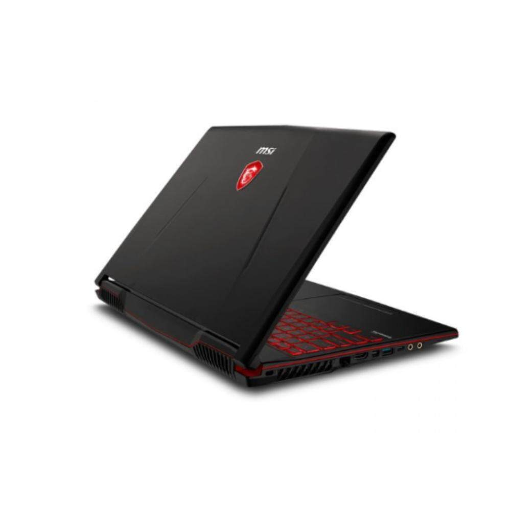 MSI GL63 8RC-666MY 15.6 inch Gaming Laptop (i5-8300H, 4GB, 1TB, NV GTX1050, W10H) Malaysia