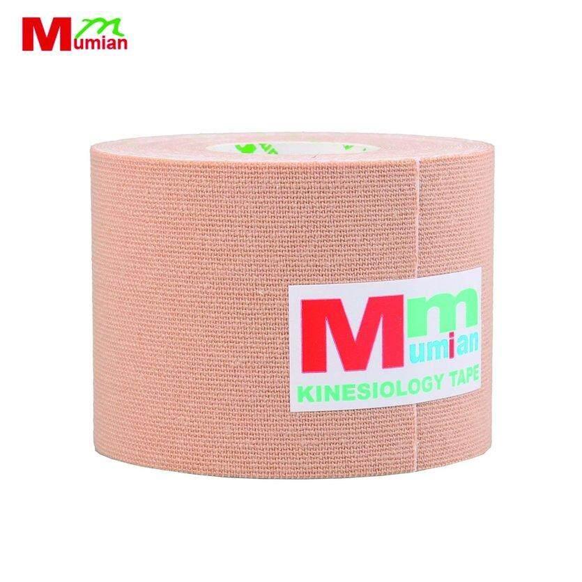 OH Mumian MK6 3 Mét Bông Dính Thoáng Khí Tex Băng Cơ Băng