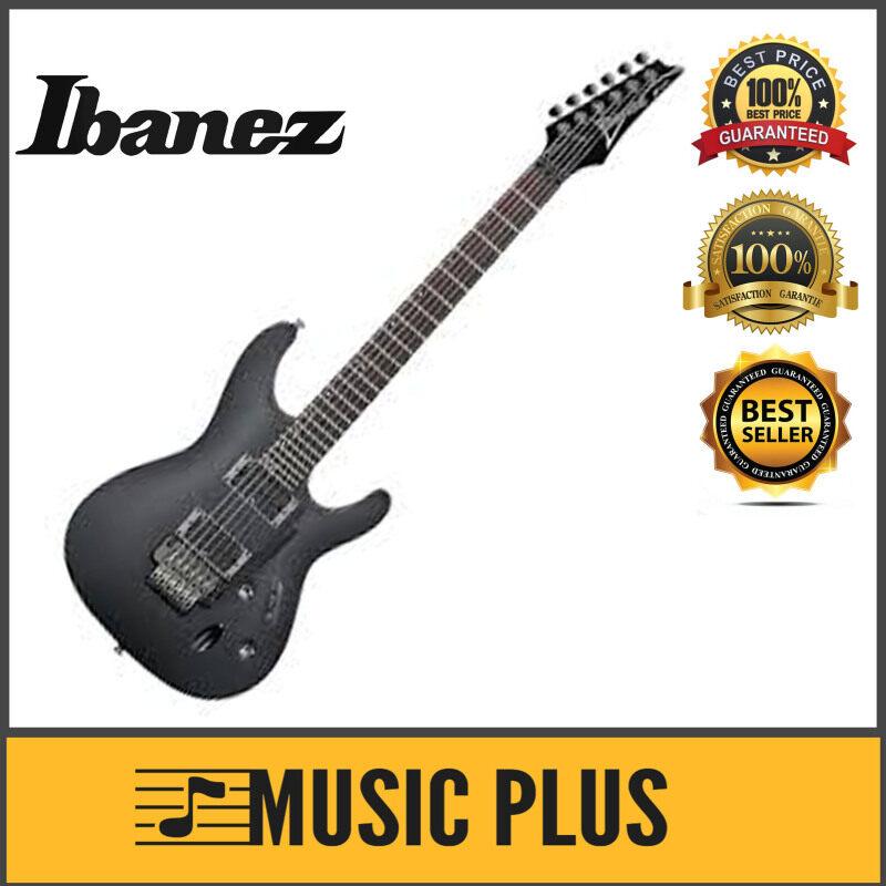 Ibanez S520 - Weathered Black Malaysia
