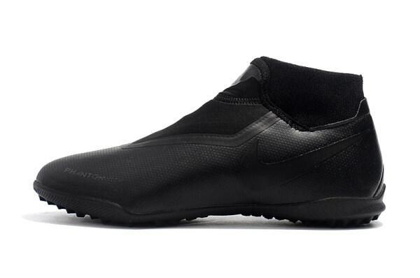 (Vận Chuyển Nhanh) Nike_phantom Vision Elite DF TF 40-45 Giày Bóng Đá Trong Nhà Giày Bóng Đá Trong Nhà Kasut BOLA Sepak Eepro Giày Bóng Đá Ngoài Trời 2020 Giày Luyện Tập Thể Thao