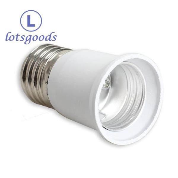 Bảng giá E27 Để E27 Mở Rộng Cơ Sở CLF Đèn LED Bóng Đèn Bộ Chuyển Đổi Ổ Cắm Chuyển Đổi