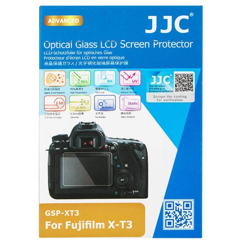 JJC GSP-XT3 Ultra-thin LCD Optical Glass Screen Protector for Fujifilm X-