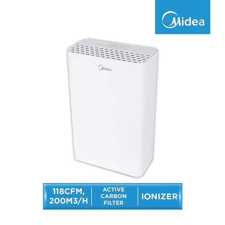 Midea Map-20bd Air Purifier By Lazada Retail Midea.
