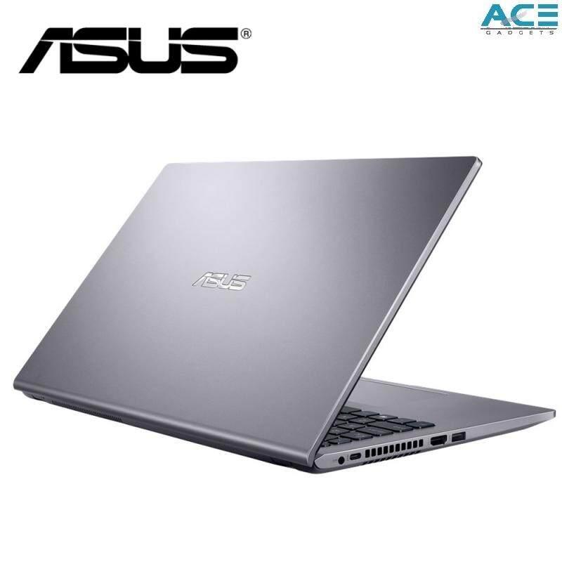 Asus Vivobook A509F-JEJ259T / A509F-JEJ258T Notebook *Silver/Grey* (i5-8265U/4GB DDR4/512GB PCIe/MX230 2GB/15.6 FHD/Win10) Malaysia