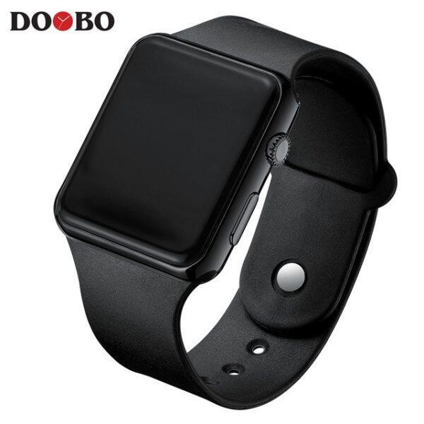 Men LED Digital Sports Watches Mens Rubber Strap Male Military Wristwatch Clock Saat relogio masculino Hodinky Ceasuri Malaysia