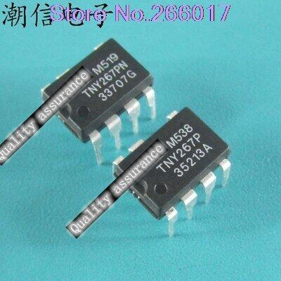 10 Cái/lốc Tny267pn Tny267p Tny267 Dip7 Quản Lý LCD Con Chip Dip Vào Một Số Lượng Lớn Cổ Phiếu Trong Kho Có Thể Được Mua Trực Tiếp