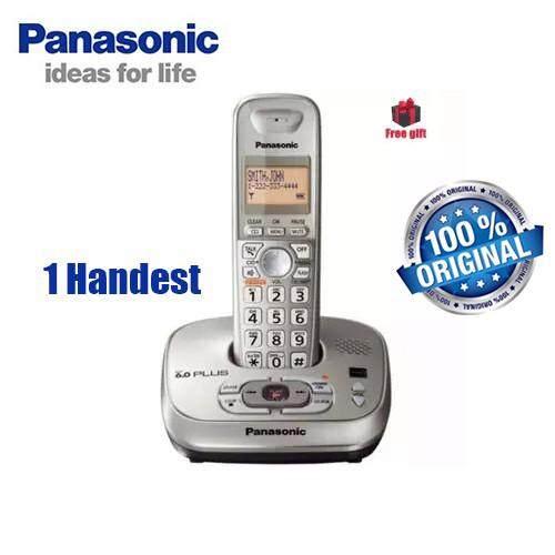 Original KX-TG4021N Dect 6 0 Expandable Digital Cordless Telephone System