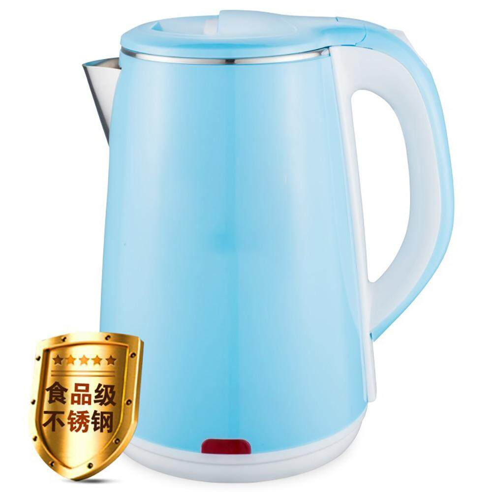 LOVEPRO 2.3L Electric kettle Stainless Steel Electric Auto Cut Off Kettle Anti Hot Pot