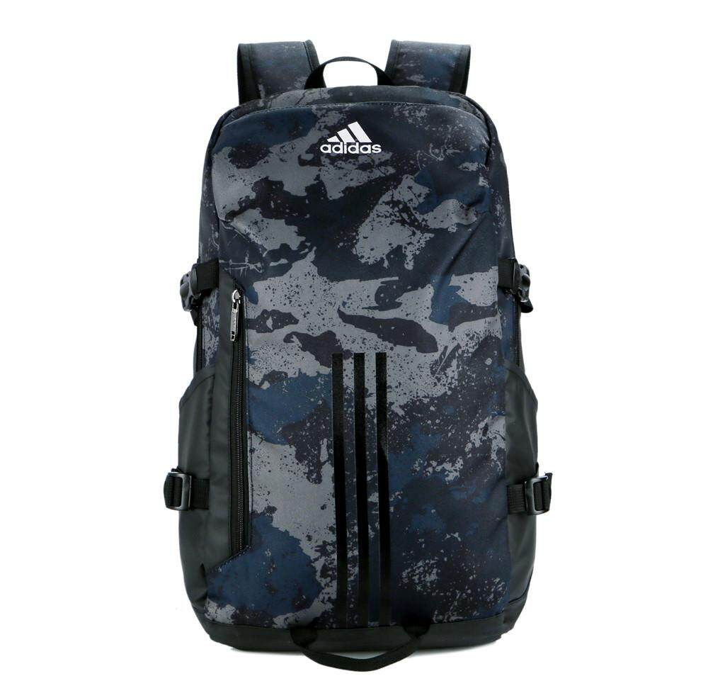 Adidas_backpack Backpack Bag Fashion Casual Outdoor Sports Ttravel Bag Computer Bag Unisex Bag Travel Bag Sport Backpack By Hhjb Hbv.