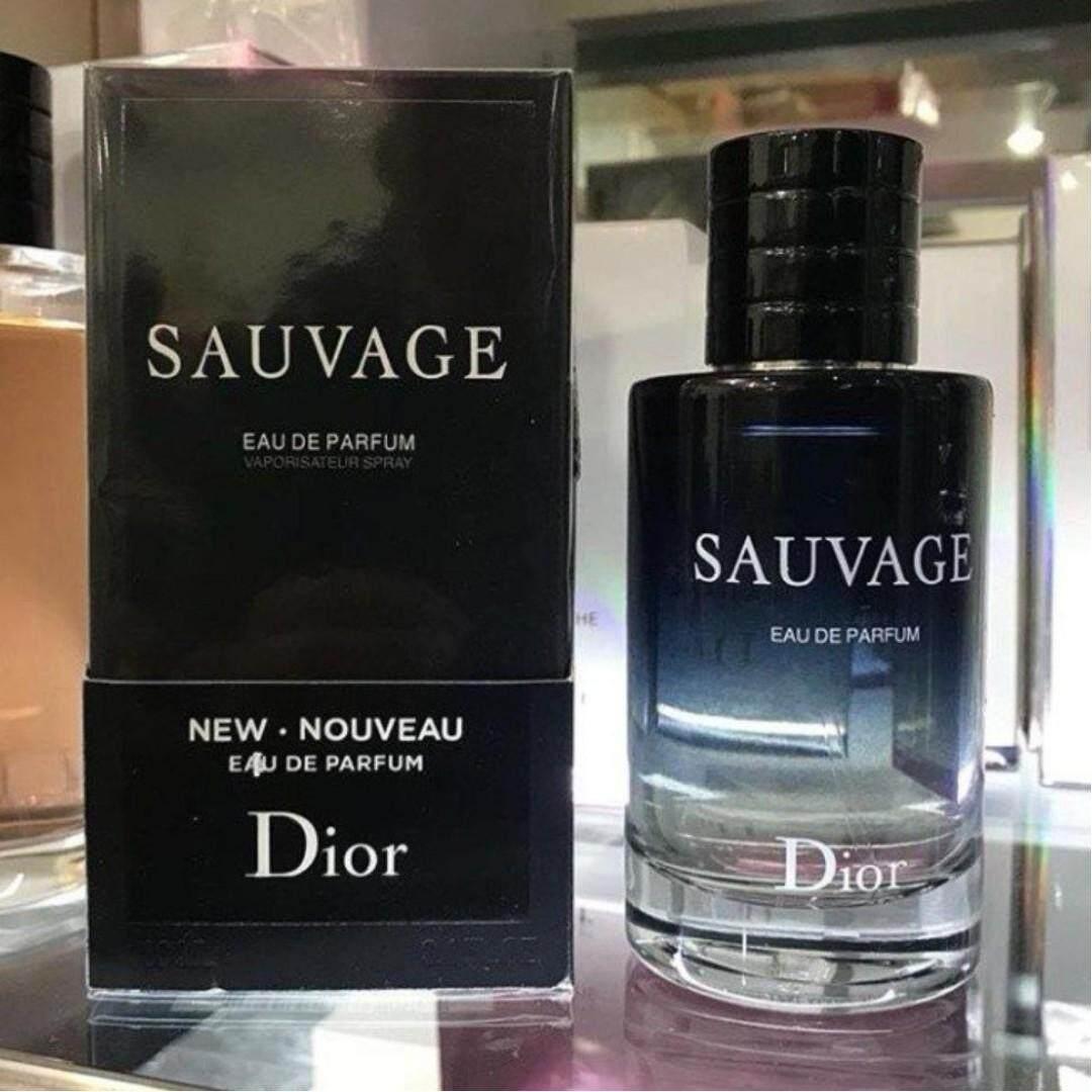 CHRISTIAN D!OR Sauvage Nouveau For Men EDP 100ml perfume for men