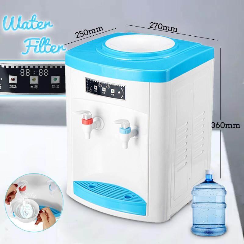 Nước Làm Mát Bình Lọc Nước Nóng/Lạnh 220V 500W Có Thể Tháo Rời Đựng Nước NÓNG