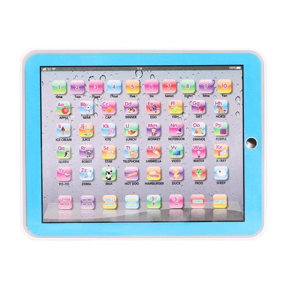 Anak-Anak Menyentuh Komputer Belajar Tablet Belajar Bahasa Inggris Pendidikan Mainan Mesin By Sunyueydeng.