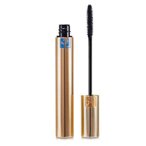 Buy YVES SAINT LAURENT - Mascara Volume Effet Faux Cils Waterproof - # 1 Charcoal Black 6.9ml/0.23oz Singapore
