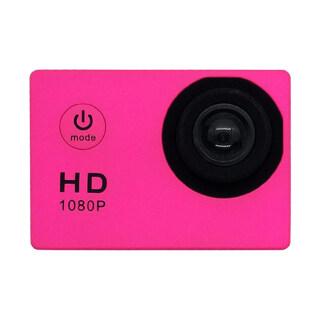 MagiDeal Camera Hành Động Thể Thao 1080P Chống Nước Dưới Nước SJ4000 Máy Quay Video DVR Máy Quay Cam, Thẻ Hỗ Trợ Lưu Trữ Tối Đa Lên Tới 32GB thumbnail