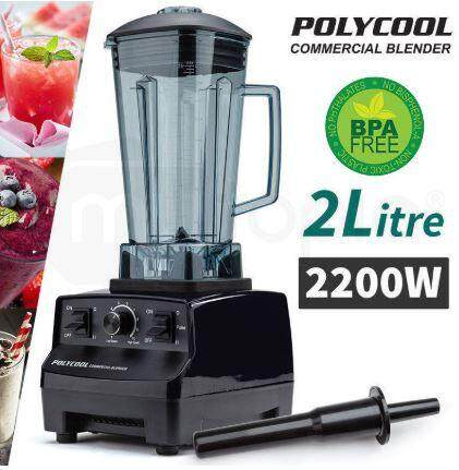 Malaysia 100 Designed In Usa Riverside Turbomax 2200watt Professional Commercial Kitchen Multipurpose Super