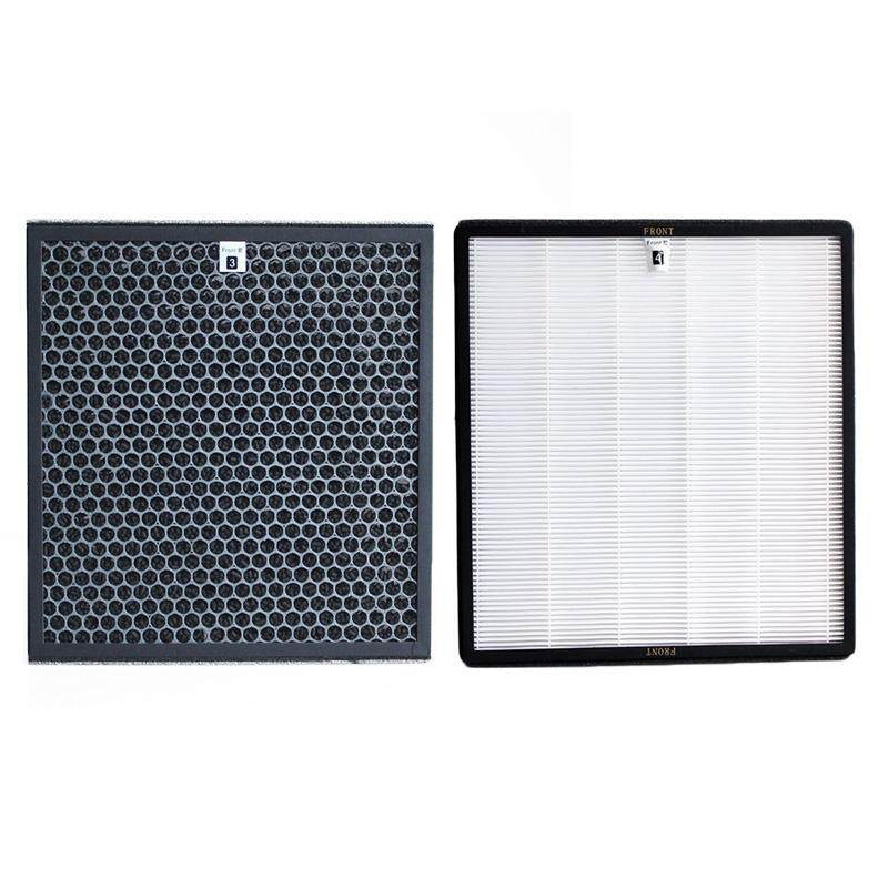 Activated Carbon Filters Set For AC4002 AC4012 Air Purifier Replacement Parts Singapore