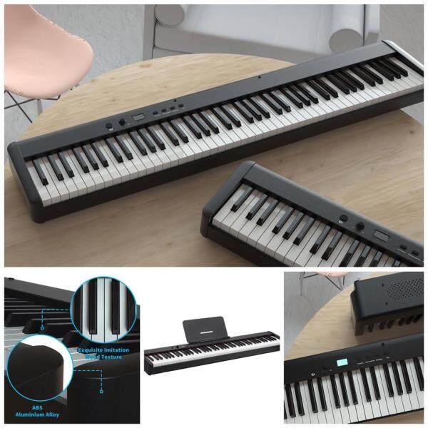 BX5 88 Keys Hammer Weighted Digital Piano Malaysia