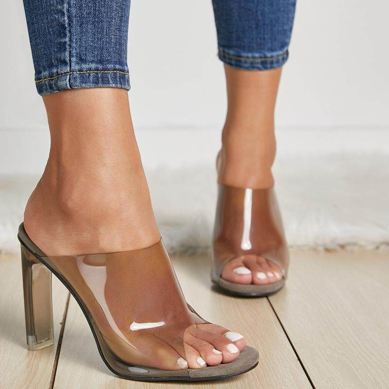 eaefd80457b Heeled Mules for sale - Womens Mules online brands