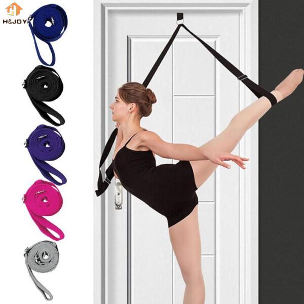 Bảng giá H & Joy Cửa Linh Hoạt Kéo Dài Đồ Căng Chân Dây Đeo Cho Múa Ba Lê Cổ Vũ Huấn Luyện Viên Đai Tập Yoga