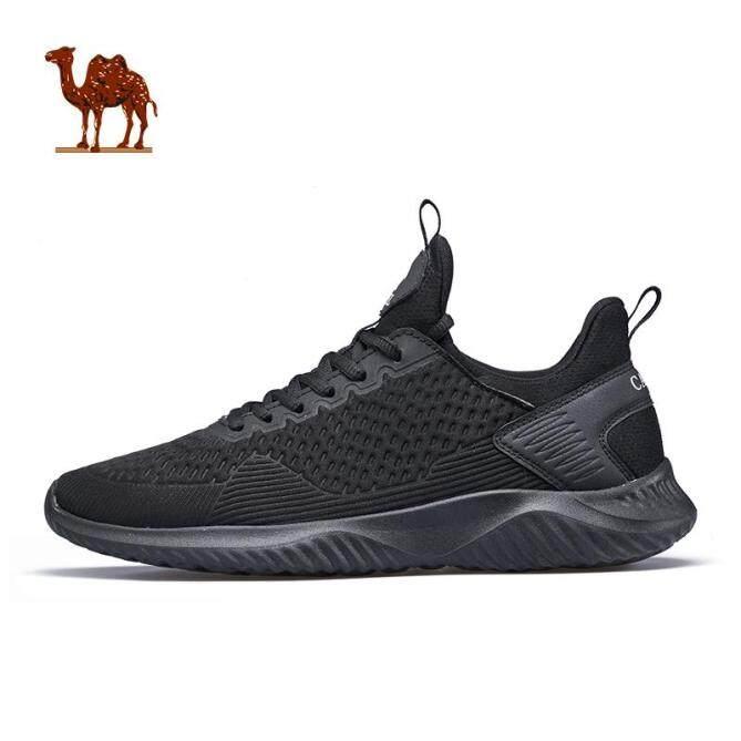 Giày Thể Thao Nam Camel, Giày Chạy Thoáng Khí, Trọng Lượng Nhẹ, Dành Cho Học Sinh giá rẻ