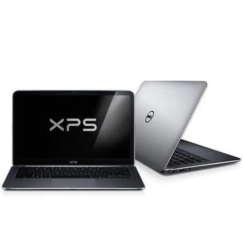 (Refurbished) Dell XPS 13 L321X ( Intel Ci7-2637m/ 4GB Ram / 256GB SSD/13.3 Inch / Cam / Win 10Pro Malaysia