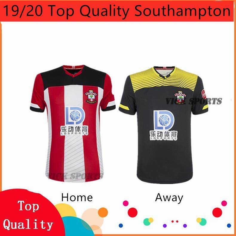 separation shoes b4848 f06f3 2019/2020 Top Quality Season jersey Southampton Football Club Home and Away  and 3rd Football Jersey Soccer Jersi Training shirt for Men
