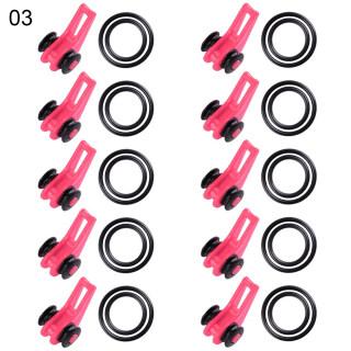 10 Cái Móc Giữ Cần Câu Tiện Dụng, Dụng Cụ Móc Treo Mồi Nhử Ngư Cụ Giải Quyết thumbnail