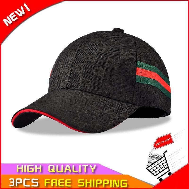 62347847 QQ Korean Spring and Summer Fashion Baseball Cap for Men and Women Sports  Plaid Cap Travel