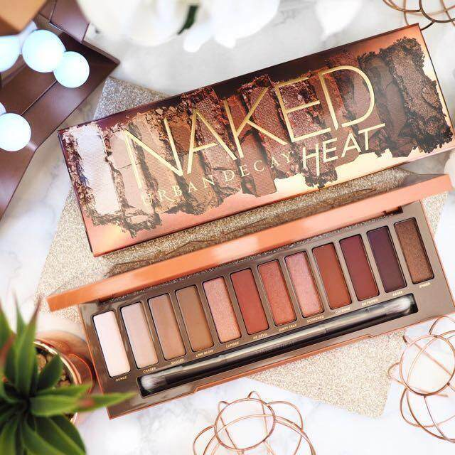 Naked Eyeshadow