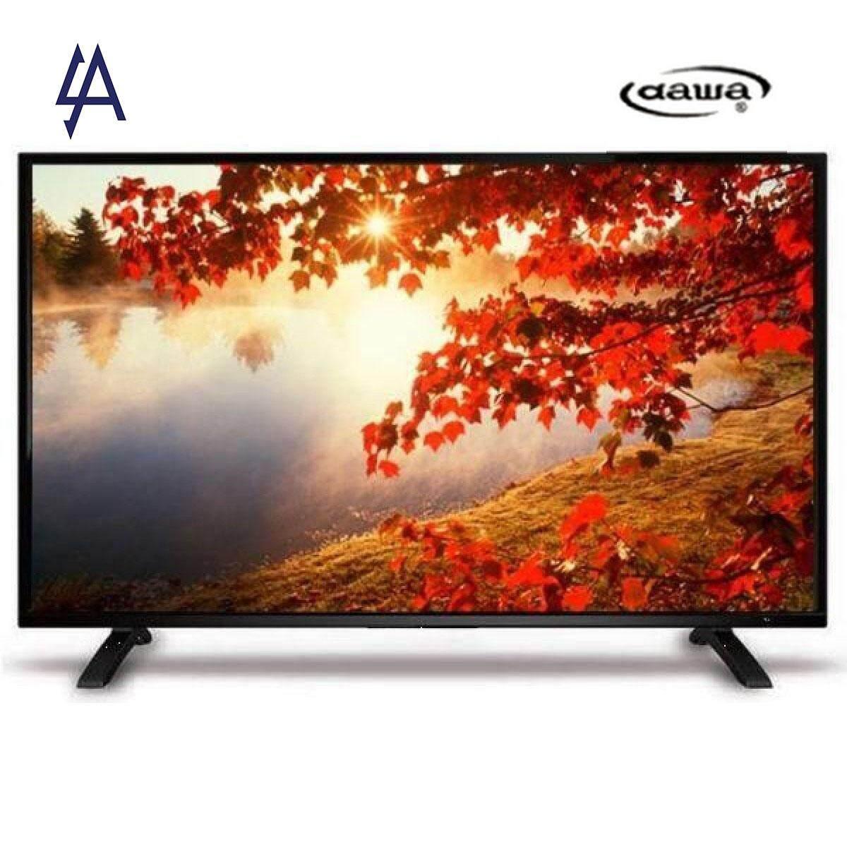 Dawa Malaysia HD DVB-T2 LED-3233UT Digital Led TV
