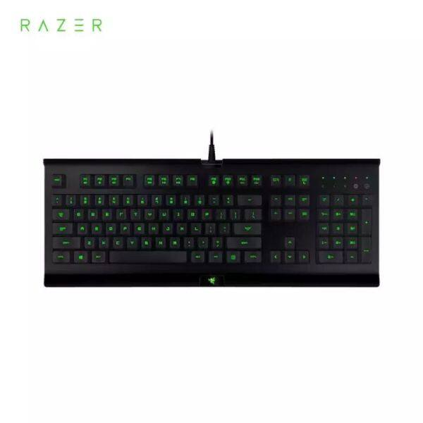 Razer Cynosa Pro Keyboard Razer DeathAdder 2000 DPI Mouse Combo Kit Gaming Set 3 Color Backlight Macro Recording for Gaming Computer Singapore