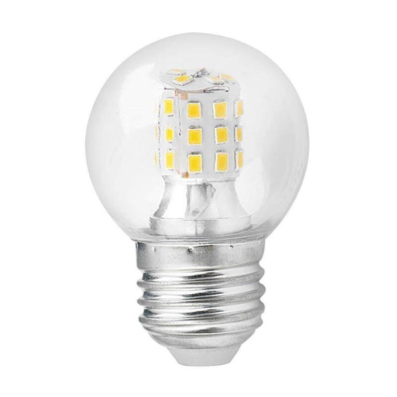 Bóng Đèn LED Ngô E27 3 Màu Thay Đổi Đèn Tiết Kiệm Năng Lượng Đèn Chiếu Sáng Gia Đình Cho Đèn Chùm