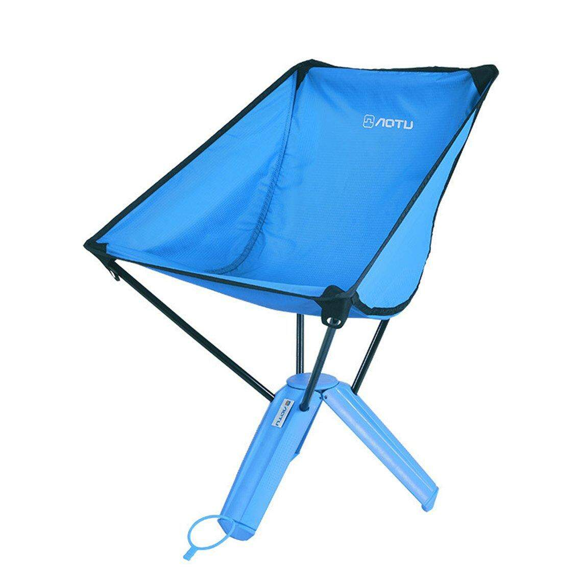 Best Discount Water Cup Folding Chair Camping Portable Folding Chair Kettle Tripod