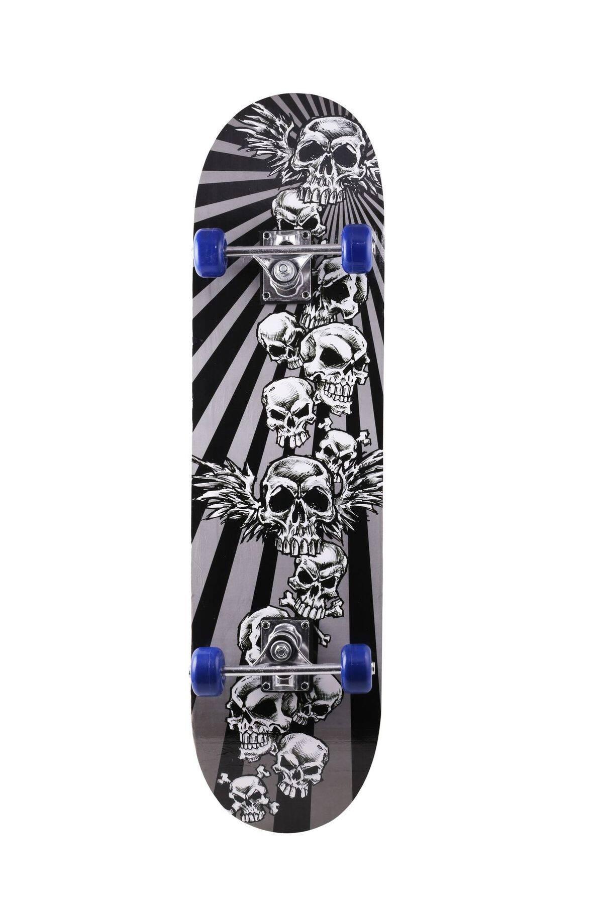 Mua Bốn Bánh Skateboard 78 Cm Thể Thao Ngoài Trời 4-Bánh Ván Trượt Dành Cho Người Lớn Skateboard Đôi-Nghiêng