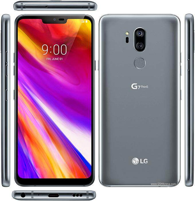 LG Mobile Phones with Best Price At Lazada Malaysia