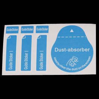 Sporter 30Pcs Cell phone dust absorber dedust sticker screen protectors thumbnail