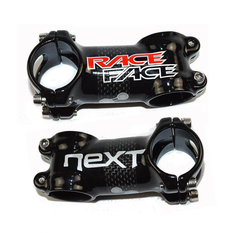 RACE FACE Next Alloy&Carbon Fiber Road/MTB Bike Stem 6/17 Degree Bicycle Stand