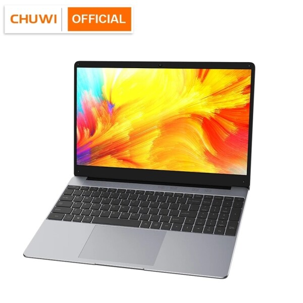 CHUWI HeroBook Plus Notebook 15.6 Inch Windows 10 Laptop Intel Celeron J4125 Quad Core Notebook Malaysia