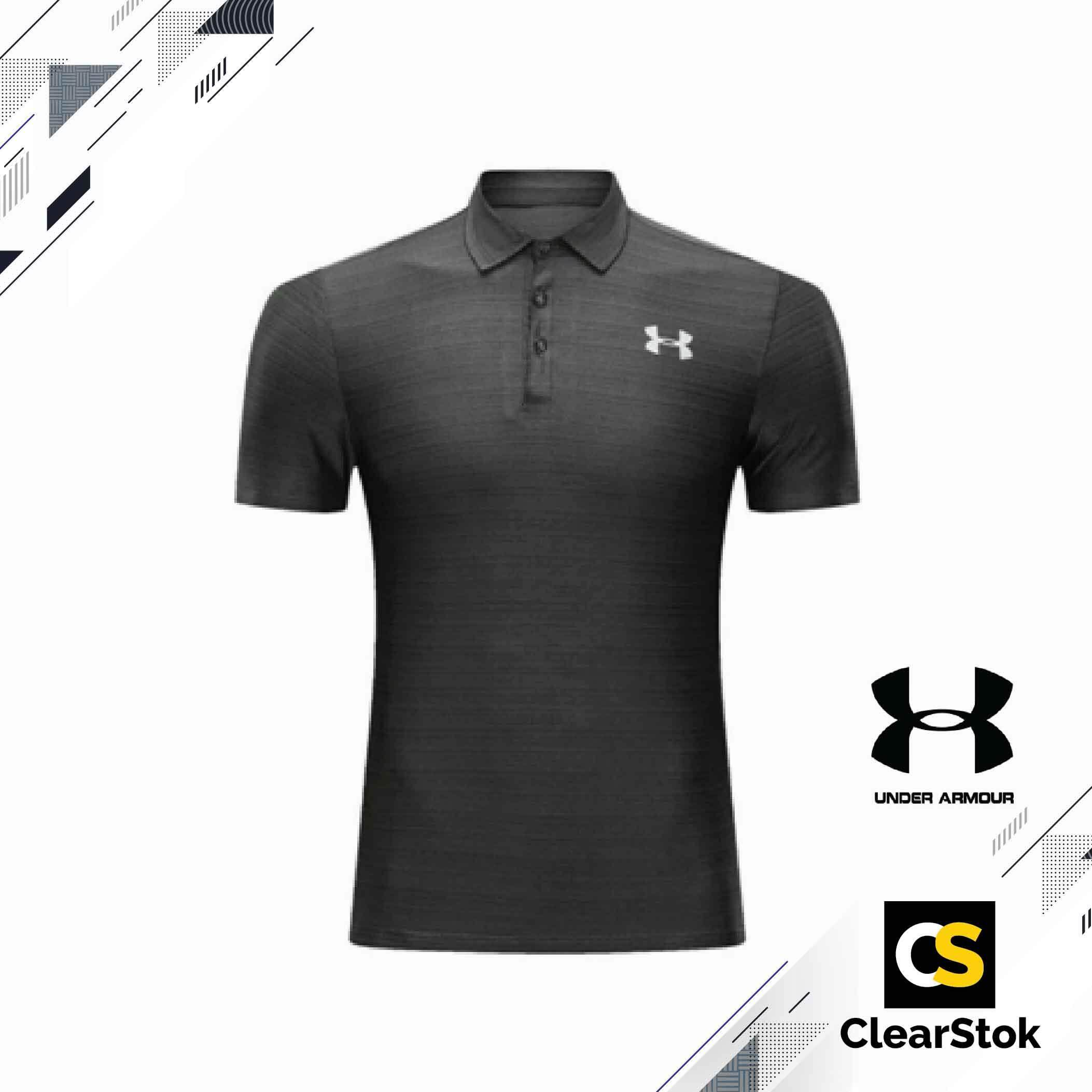 51eb232bdcd6 UNDER ARMOUR Sport Fashion Dry Fit [ READY STOCK MALAYSIA ]