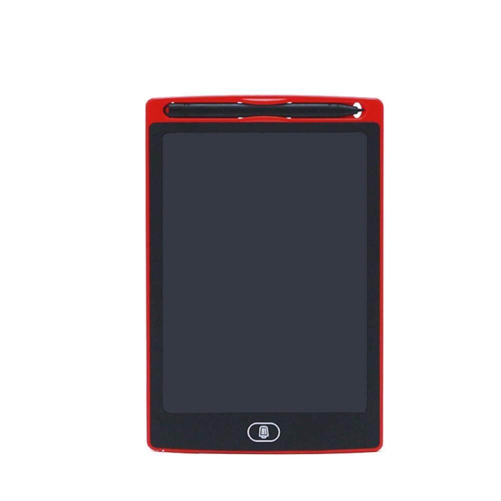 Máy Tính Bảng Viết LCD 8.5Inch Cho Trẻ Em, Sổ Ghi Chép Bảng Vẽ Graffiti Đồ Họa Với Bút